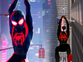 Miles Morales (Into The Spider-Verse)