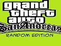 GTA RANDOM EDITION