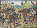 Schlacht von Crecy/Battle of Crecy 1346 for Deus Lo Vult 6.2 only!!!!!!!!!!