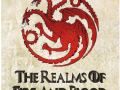 The Realms of Fire and Blood