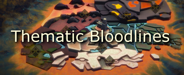 ThematicBloodlines 3