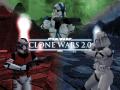 Battlefront II Clone Wars Mod