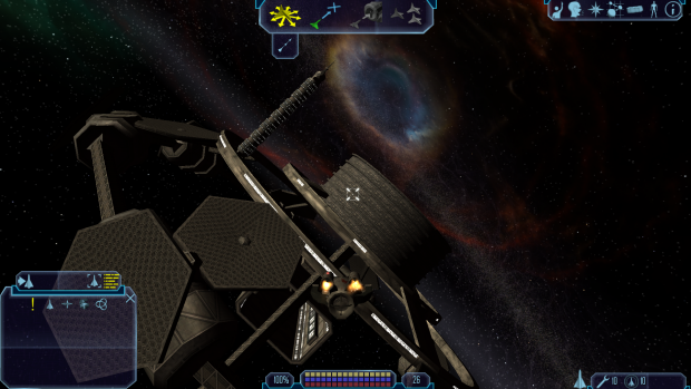 Freelancer Antares Rebirth V2.31