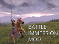 Medieval 2 Total War Battle Immersion mod