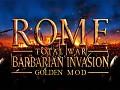 Barbarian Invasion Golden Mod