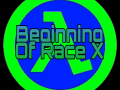 Half-Life: The Beginning Of Race X
