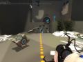 Portal 2: Flat