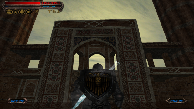 Blade of DarknessBlade 4
