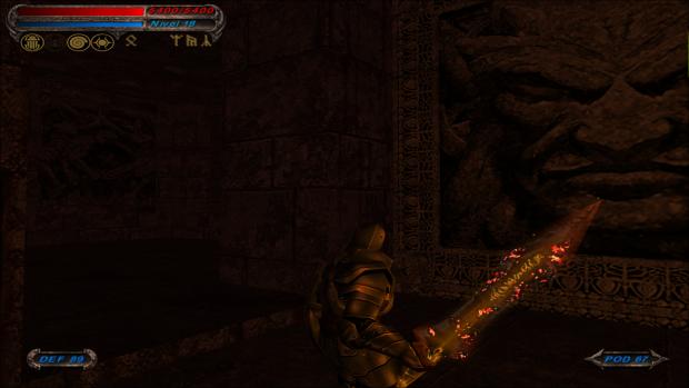 Blade of DarknessBlade 5