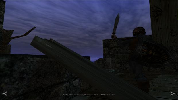 Blade of DarknessBlade 8