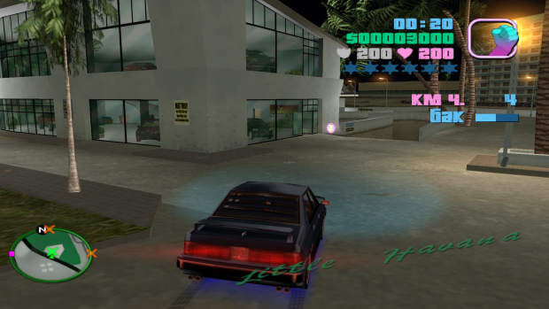 Tommy Vercetti arrived at Sunshine Auto!! image - GTA Vice