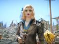 Elizabeth Race Mod For Fallout 3