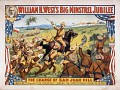 Spanish Wars (1895 - 1898)