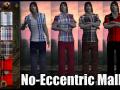 No-Eccentric Malk