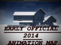 Hello Neighbor | 2014 | Early Official Animation | MAP |