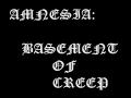 Basement Of Creep