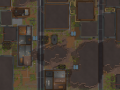 [v1.0] RimCities (Procedural city map generation)