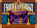 Prince of Persia Mod for ECWolf