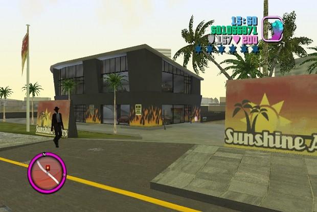Image 22 - GTA Vice City Ultimate V1 0 for OGXbox & X360 mod