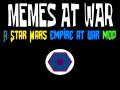 MEMES AT WAR