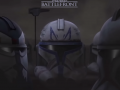Ashes of The Clone Wars