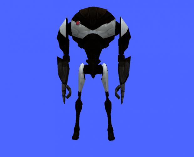 B2 RP Super battledroid