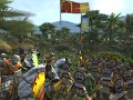 Papal, Aztec, Timurid, Mongol Playable in Campaign
