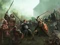 Iron Throne - Valar Morghulis