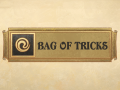 Bag of Tricks - Cheats and Tools