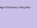 Age Of Empires 3 Ring War