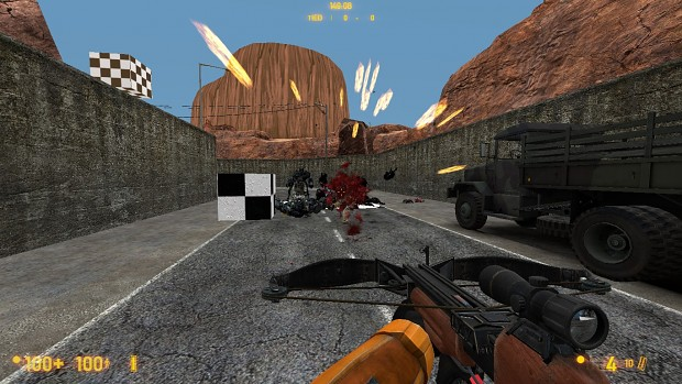 Black Mesa Windows, Linux game - Mod DB