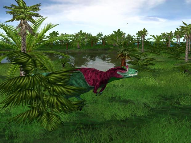 Appalachiosaurus