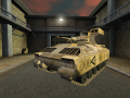 Replace Landrover W/ M2A1 Bradley for Mission 04 & 05
