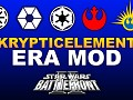 KrypticElement Era Mod