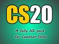 CS20 pack