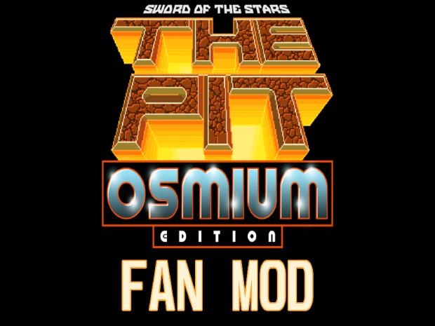 The Pit Fan Mod