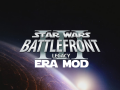 Star Wars Battlefront III Legacy - Era Mod