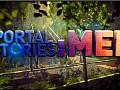 Русская локализация для Portal Stories: Mel