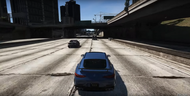 Image 7 - GTA V Mega Car Addon 2019 mod for Grand Theft Auto V - Mod DB