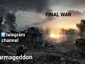 FINAL War Mod