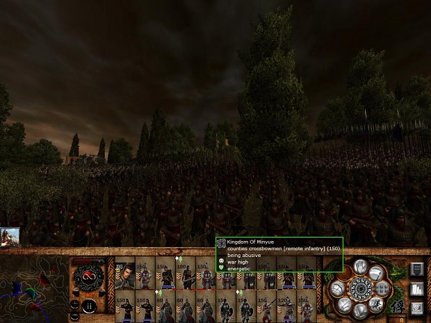 Image 21 - Qin Empire 1 0 Free mod for Medieval II: Total War
