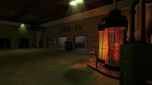 Half-Life 2:Maze