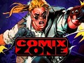 Comix Zone OST4D2: Roadkill Edition