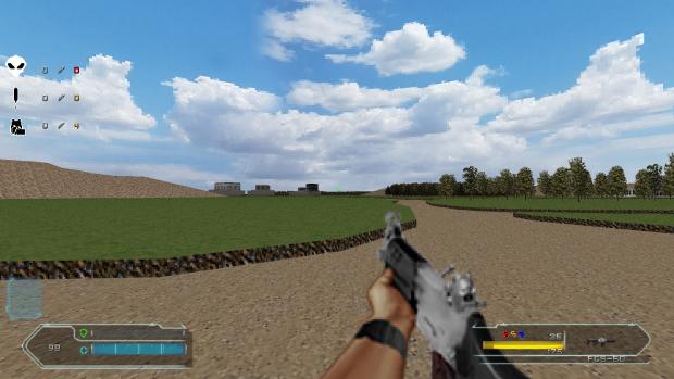 Screenshot Doom 20190818 164056