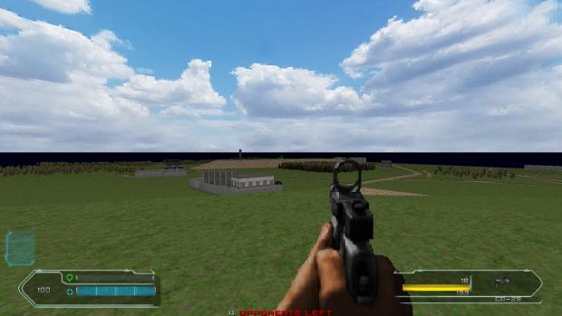 Screenshot Doom 20190818 171917