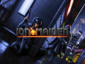 Ion Maiden Title Mod