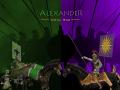 Megas Alexandros: II