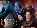 Half-Life: Farscape