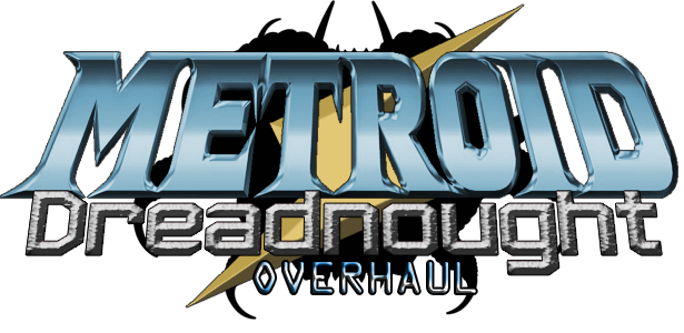 Metroid Dreadnought: Overhaul