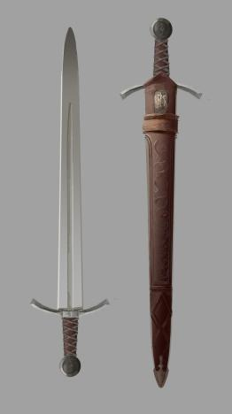 Sea Serpent Short Sword